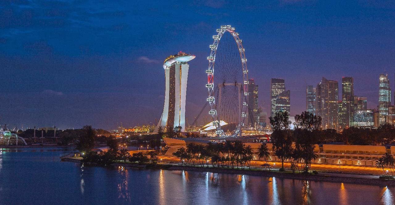 9 Day Singapore Tour for Diabetes