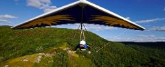 Hang Gliding Adventure & Orchard Tour from NYC