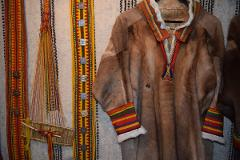 The five senses of Sámi life - Spring/Summer/Autumn