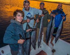 3 Day Sportfishing - Magdalena Bay
