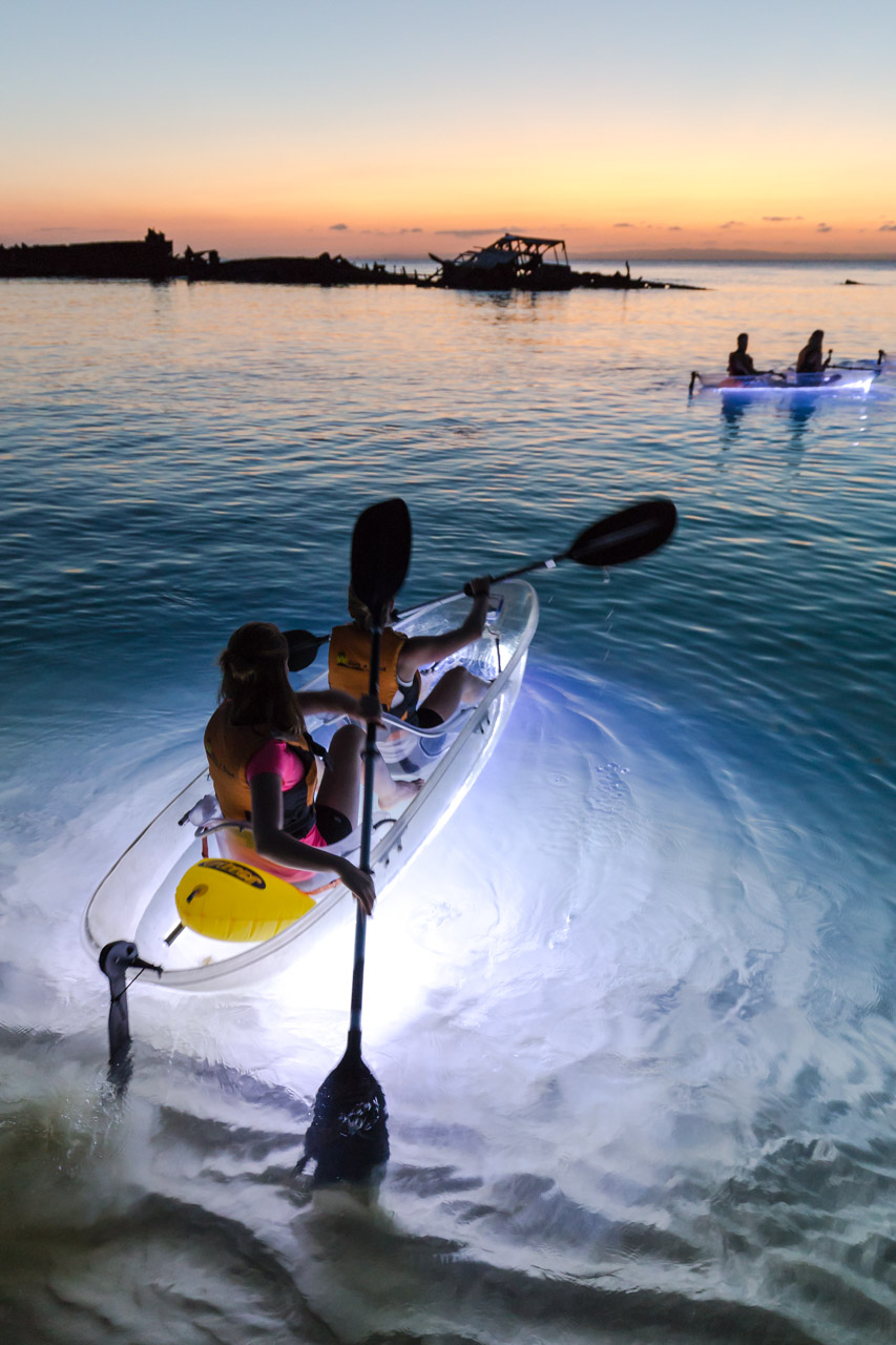 2 Day Moreton Island Get Wrecked Explorer Tour – Ex Brisbane