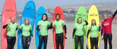Surf Hire Middleton