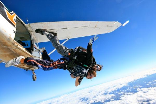 Skydive Goolwa