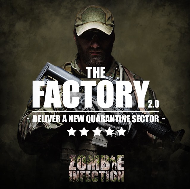Sheffield 2.0 - The Factory: Age 18+