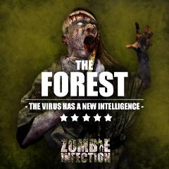 Nottingham - The Forest Age 18+