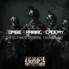 Somerset - Zombie Academy: Age 12+
