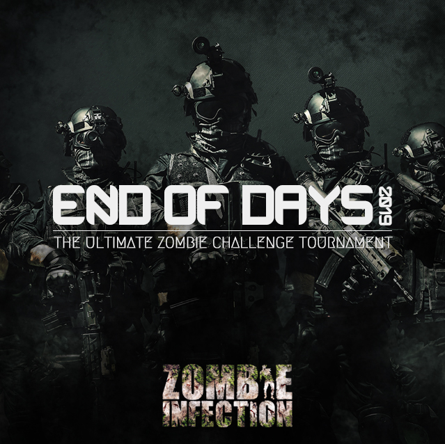 Sheffield - End of Days: Age 18+