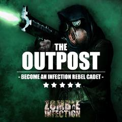 Birmingham - The Outpost: Age 18+