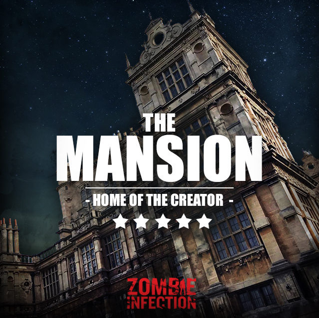 Nottingham - The Mansion: Age 18+