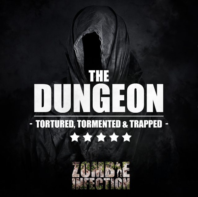 York - The Dungeon: Age 12+