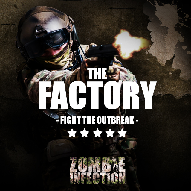 Sheffield - The Factory: Age 18+