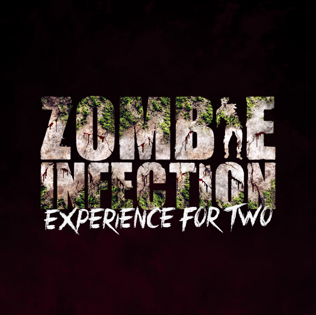 Zombie Infection Experience For Two Gift Card