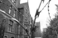 Liverpool - The Asylum: Age 18+
