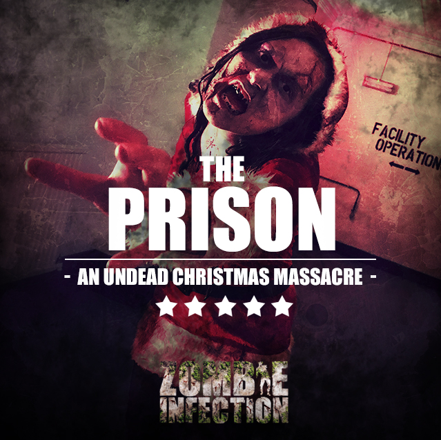 """Somerset - The Prison """"Christmas Special"""" Age 18+"""