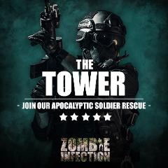Liverpool - The Tower: Age 18+
