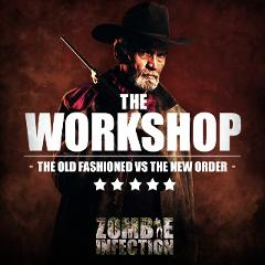 Somerset - The Workshop: Age 18+