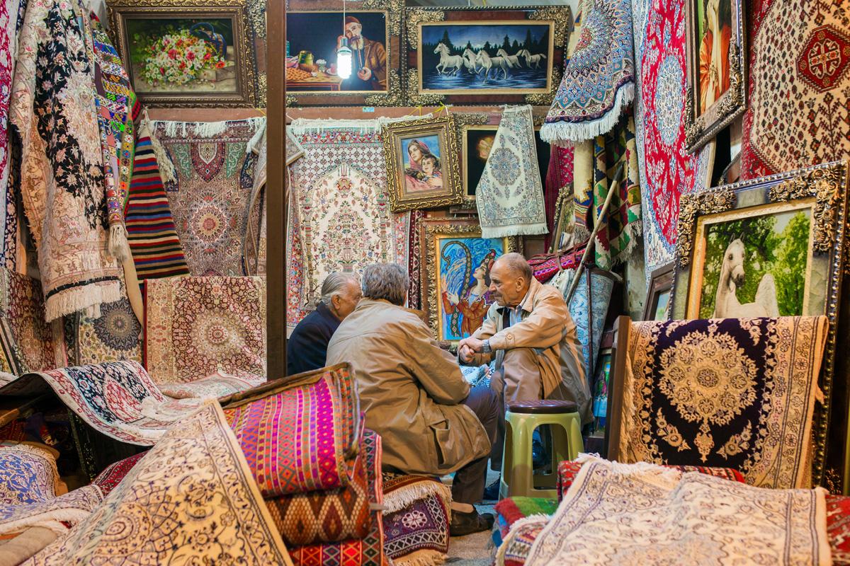 Explore Persia