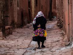 Silk Road Tour in Iran