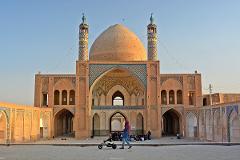 Kashan Tour