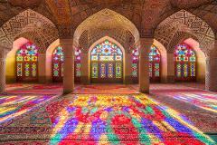 Iran Tour, Tabriz to Isfahan (Deep Excursion Through Iran)