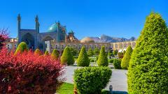 Naqsh-e Jahan Tour (Isfahan Day Tour)