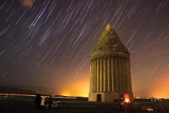 Radkan Tower Tour - Night