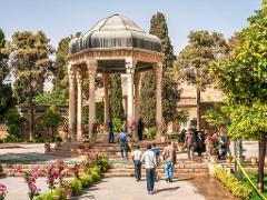 A Glimpse of Persia (Iran Short Trip)