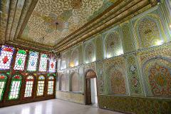 Excursion in Shiraz
