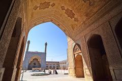 Iran Jewels:Tehran, Isfahan, Shiraz, Yazd & Kashan (Ancient Persia)