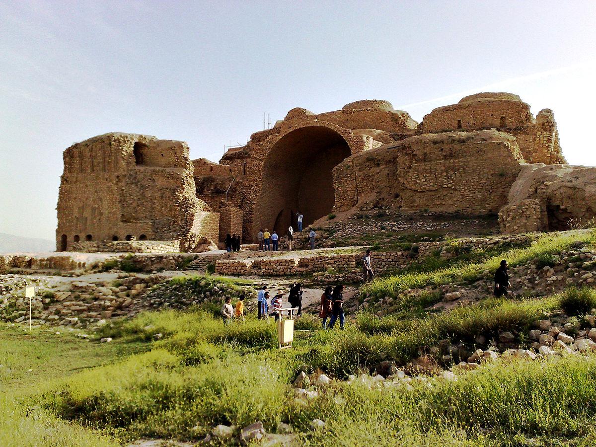 Firuzabad Tour