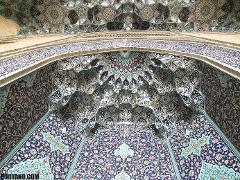 Sepahsalar (Motahari) Mosque & Madrasa Day Tour