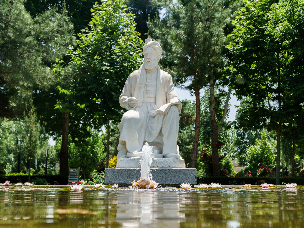 Tomb of Ferdowsi Tour
