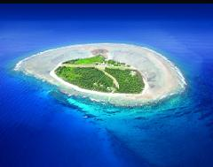 Lady Elliot Island + Remote Fraser Island and Whale Experience Package