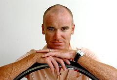 The Perfect Ride with Olympic Gold Medallist, Stuart O'Grady - Ride with Stuart as he personally takes you on one of his favourite riding loops