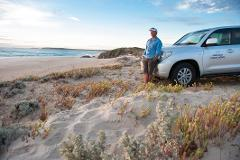 Privately Experience the Eyre Peninsula – An unforgettable Seafood Exploration!