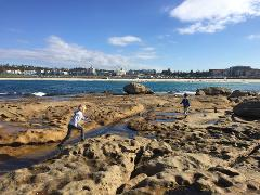 Exploring Sydney as a Family