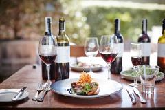 Brown Brothers Winery Tour - includes tasting and 3 course lunch with wine
