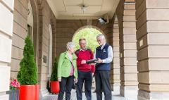 'Best of Hobart' Private Walking Tour
