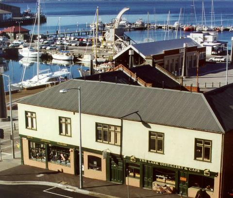 Whiskey Tour Hobart – includes tasting and lunch Tasmania Australia