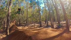 Ourimbah Bike Taxi Uplift Shuttle 3 hr Session Pass