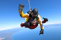 12,000ft Skydive Voucher
