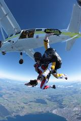 15,000ft Tandem Skydive with Pick up