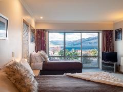 Hotel Lake Brunner Two Nights Studio Suite + Continental Breakfast
