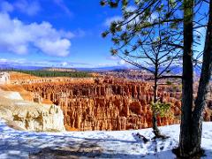 St.George to Bryce Canyon Shuttle
