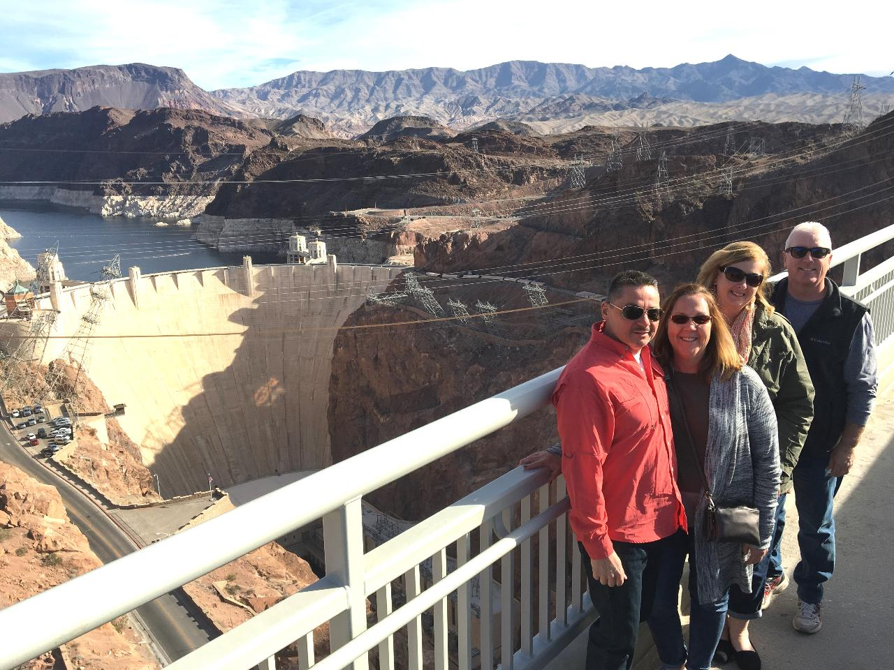 Hoover Dam Half Day Tour (With Smart Destinations - Leisure Pass Only)