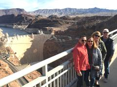 Hoover Dam Half Day Tour (With Smart Destinations - GO Pass, Power Pass Only)