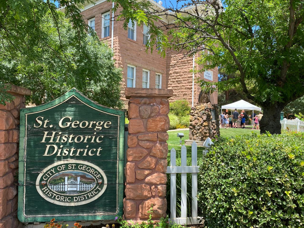 One-way Shuttle: Page to St.George