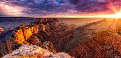 "Grand Canyon  ""Rim to River"" Overnight Tour"
