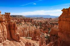 One-way Shuttle: Kanab to Bryce Canyon National Park