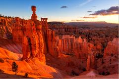 Bryce Canyon and Zion National Parks Day Tour From Las Vegas
